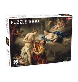 """TacTic Puzzel """"Pygmalion"""" 1000 stukjes"""