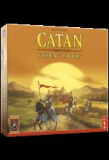 999 Games Catan: Steden en Ridders