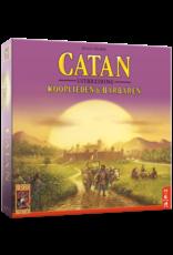 999 Games Catan: Kooplieden & Barbaren
