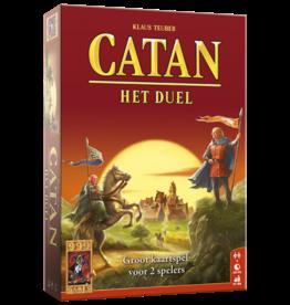 999 Games Catan: Het Duel
