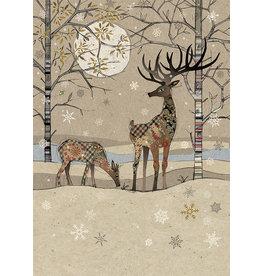 """BugArt BugArt """"Deer Landscape"""""""