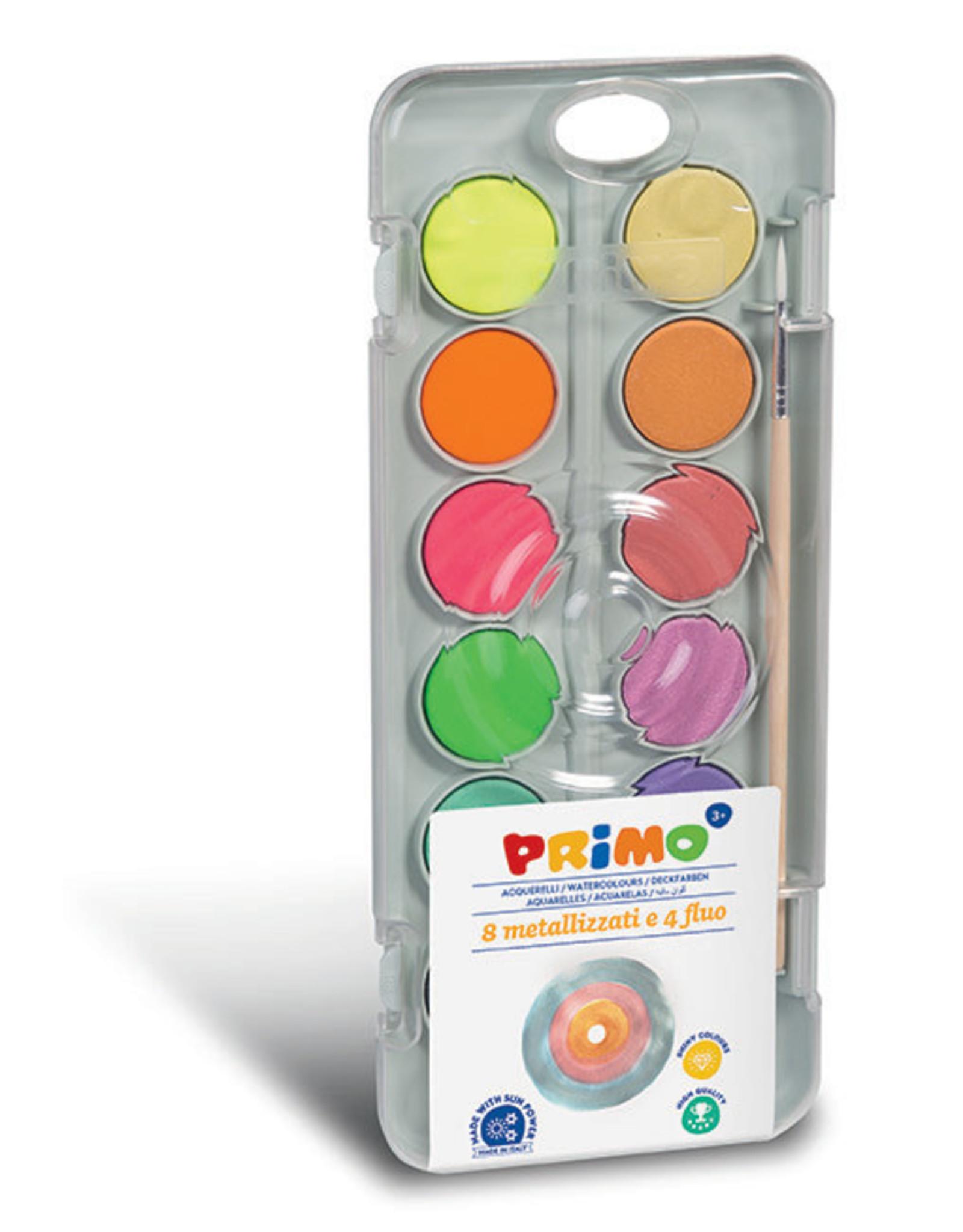 Primo Aquarelverf Tablet