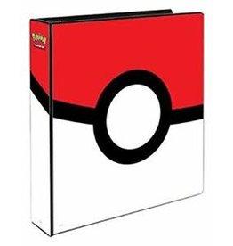 Pokemon Pokemon Opbergmap Pokeball
