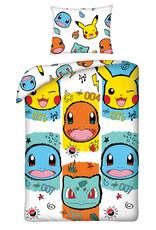 Pokemon Dekbed Pokemon Group