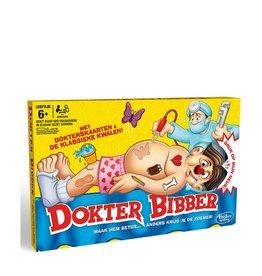 Hasbro Dokter Bibber
