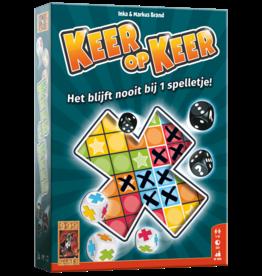 999 Games Keer op Keer