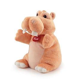Trudi Handpop Nijlpaard