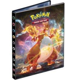 Pokemon Pokemon Verzamelmap 4-pocket: Sword en Shield Darkness Ablaze