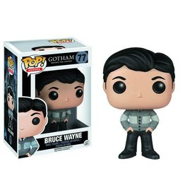Funko Pop! Funko Pop! DC nr077 Bruce Wayne