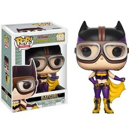 Funko Pop! Funko Pop! DC nr168 Batgirl