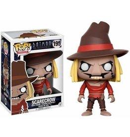 Funko Pop! Funko Pop! DC nr195 Scarecrow