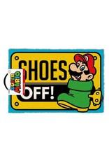 Deurmat Super Mario
