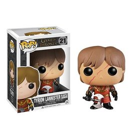 Funko Pop! Funko Pop! Game of Thrones nr021 Tyrion Lannister