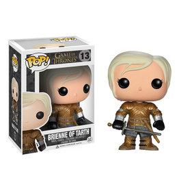 Funko Pop! Funko Pop! Game of Thrones nr013 Brienne of Tarth