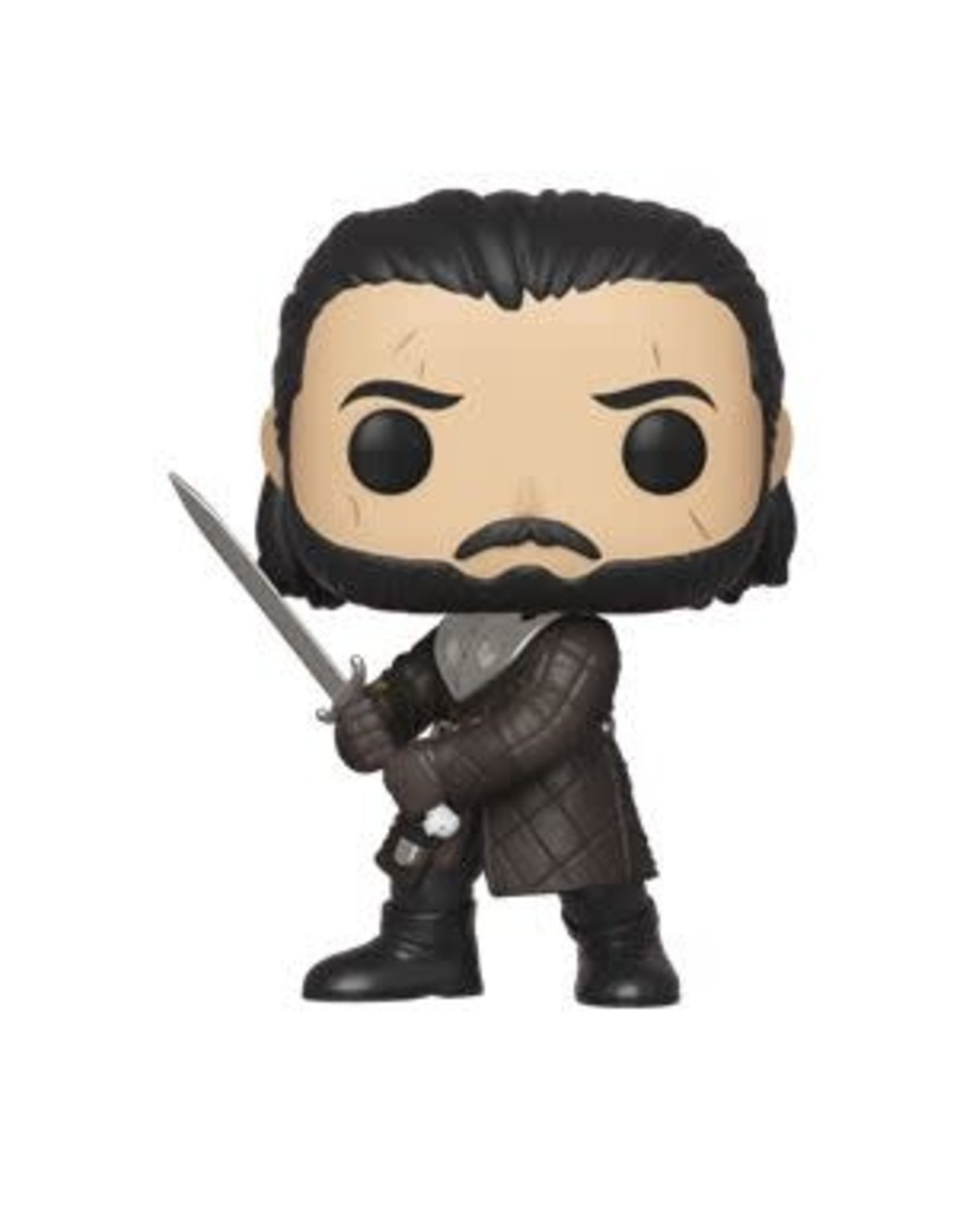 Funko Pop! Funko Pop! Game of Thrones nr080 Jon Snow
