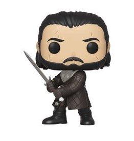 Funko Pop! Funko Pop! Game of Thrones nr080 Jon Snow
