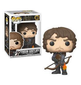 Funko Pop! Funko Pop! Game of Thrones nr081 Theon Greyjoy