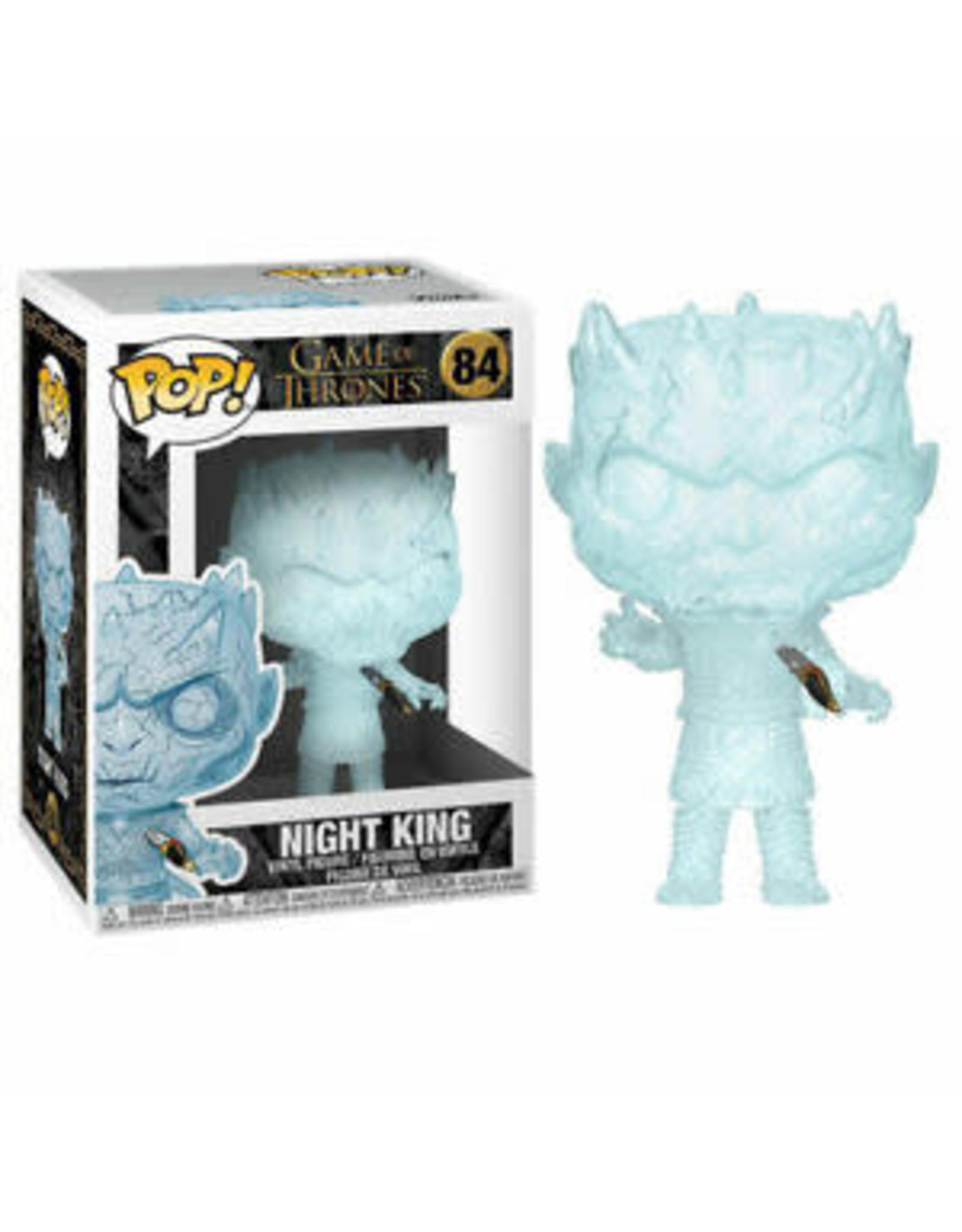 Funko Pop! Funko Pop! Game of Thrones nr084 Night King