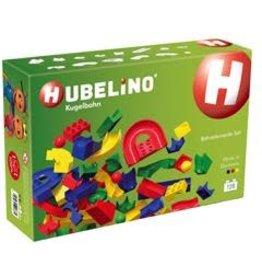 HUBELINO HUBELINO Knikkerbaan Uitbreiding 128 delig