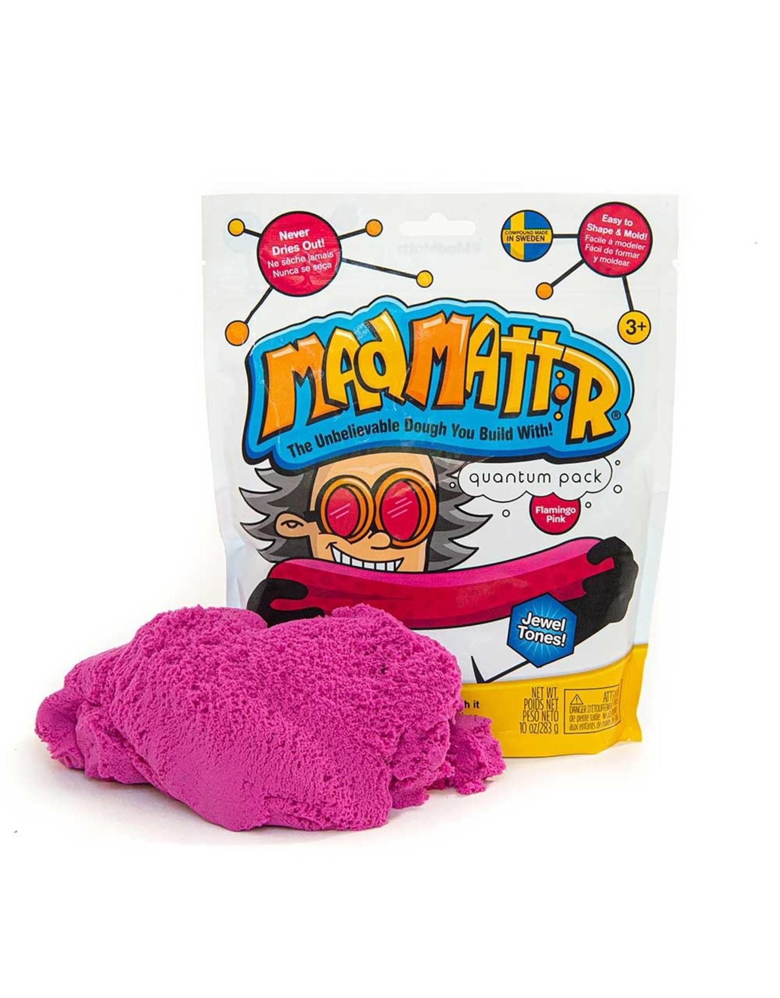Relevant Play Madmattr Quantum Pack Jewel Tones Flamingo Pink