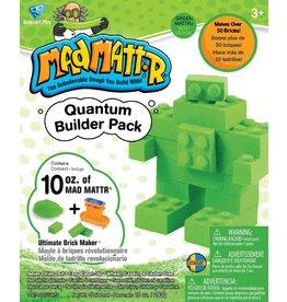 Relevant Play MadMattr Quantum Builder Pack Groen