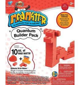 Relevant Play MadMattr Quantum Builder Pack Rood