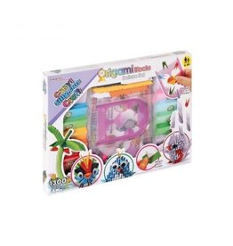 Origami Blocks Deluxe Set
