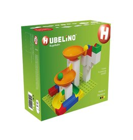 HUBELINO HUBELINO Knikkerbaan Uitbreiding 44 delig