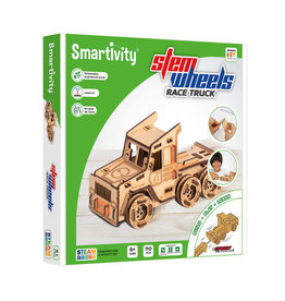 Smart Smartivity - Race Truck