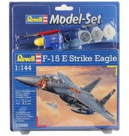 Revell Model Set F-15 E Strike Eagle