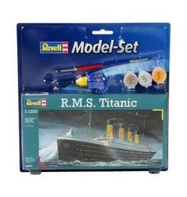 Revell Model Set R.M.S. Titanic