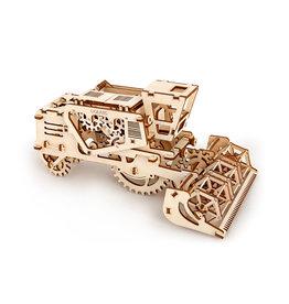 Ugears Houten Modelbouw - Combine