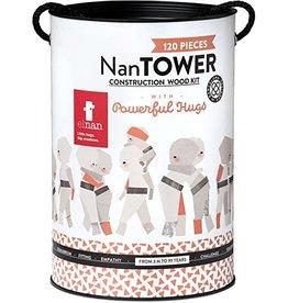 El Nan Nan Tower 120
