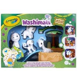 """Washimals Bath Set """"Safari"""""""