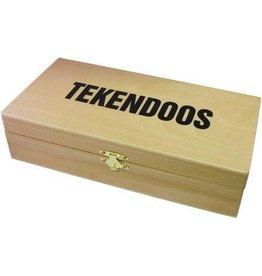 Playwood Houten Tekendoos