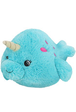Squishable Baby Narwhal