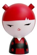"""Folky Dolls """"Mieko"""""""
