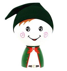 "Folky Dolls ""Elf Toby"""