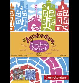 Amsterdam Speel & Doeboek