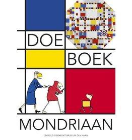 Doeboek Mondriaan