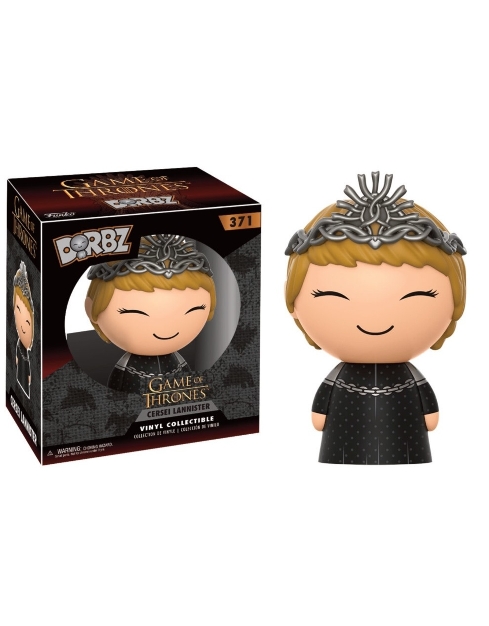 Funko Funko Dorbz Game of Thrones nr371 Cersei Lannister