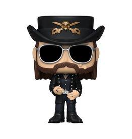 Funko Pop! Funko Pop! Rocks nr170 Motorhead - Lemmy Kilmister