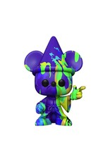 Funko Pop! Funko Pop! Art Series nr015 Disney - Sorcerer Mickey