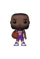 Funko Pop! Funko Pop! Basketball nr098 LeBron James 10 inch