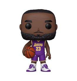 Funko Pop! Funko Pop! Basketball nr098 - LeBron James 10 inch