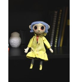 Coraline Doll 10 inch