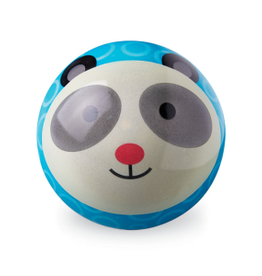 "Crocodile Creek 10 cm PVC Speelbal ""Panda"""