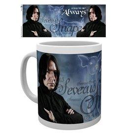 Mok Harry Potter - Severus Snape