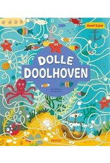 Deltas Dolle Doolhoven