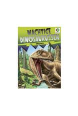 Doeboek Machtige Dinosaurussen